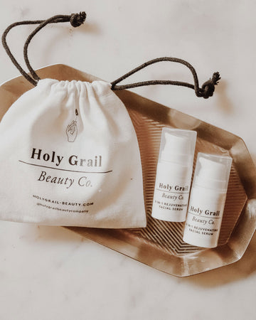Holy Grail Sample/Travel Pack, 5ml
