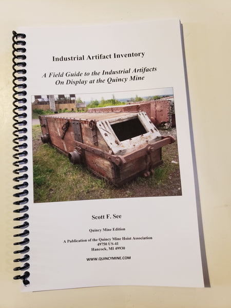 INDUSTRIAL ARTIFACT INVENTORY