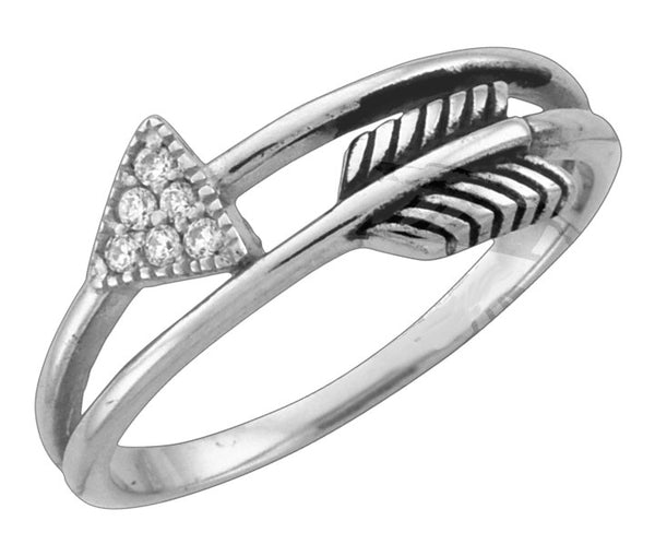 Wheeler Jewelry: Rings (3080 CZ)