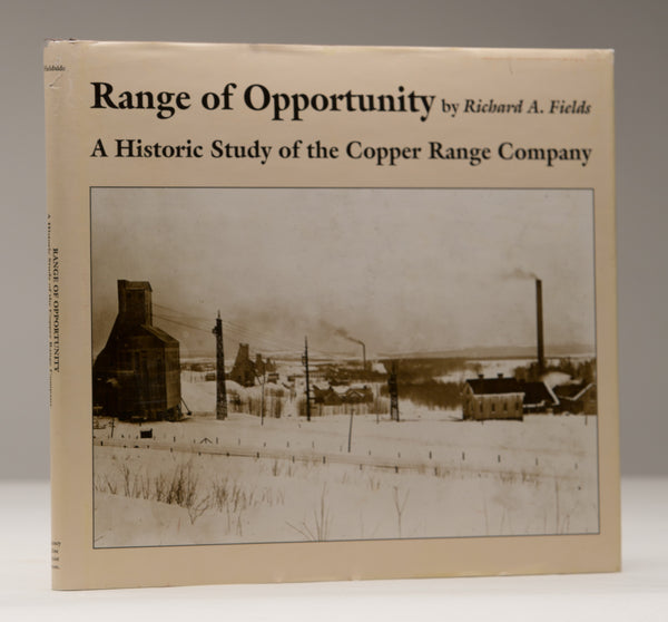 Range of Opportunity (Hardcover)