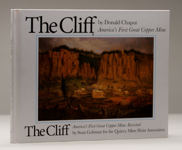 The Cliff (Hardcover)