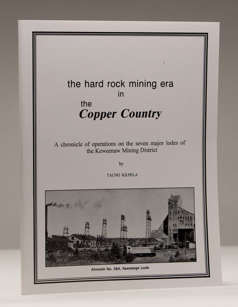 Hard Rock Mining / Book