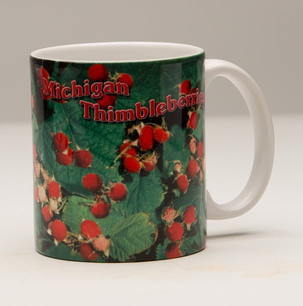 Coffee Mug / Thimbleberry