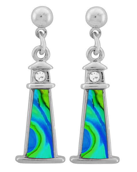 Wheeler Jewelry: Nature's #1 Earrings (WME 003)