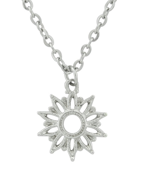 Wheeler Jewelry: Uniquely You Necklace (YOU 4001)