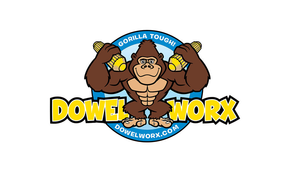 Welcome To Dowel Worx