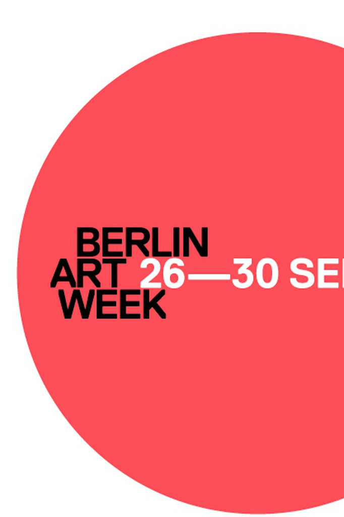 ART WEEK IS COMING