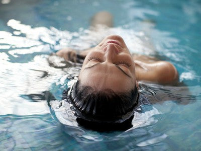 Hydrotherapy Throughout the Centuries
