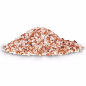 2-3mm Coarse Himalayan Salt - 55 lb.