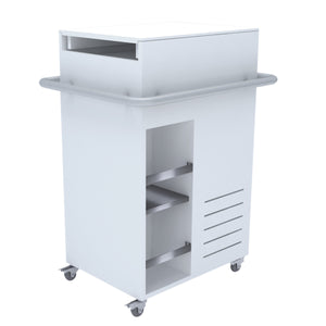 Universal Spa Trolley