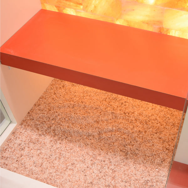 Himalayan Salt Wall Kit Touchamerica
