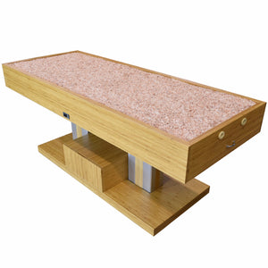 Flex-Block & ION Salt Table