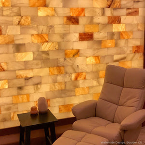 Himalayan Salt Wall Kit