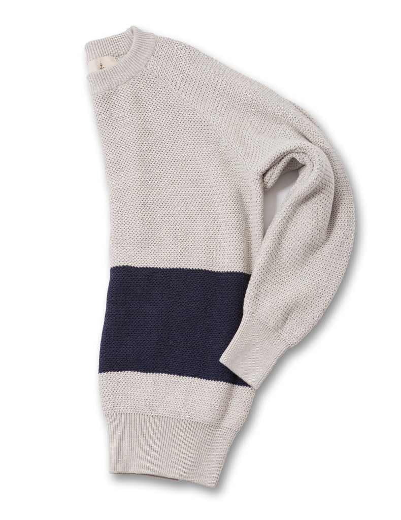 La Paz Rato Grey Sweater