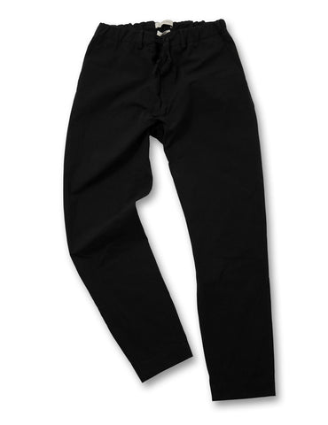 Kestin Hare Inverness Black Trousers