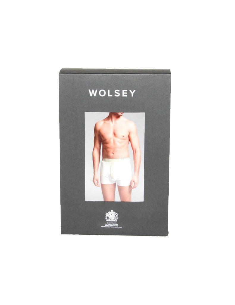 Wolsey Vintage Boxer Brief