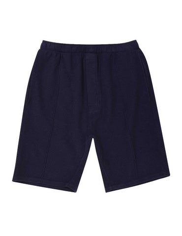 Les Basics Le Short Pant - Navy