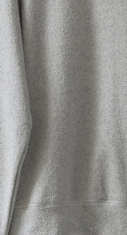 La Paz Grey Terry Towel Jersey