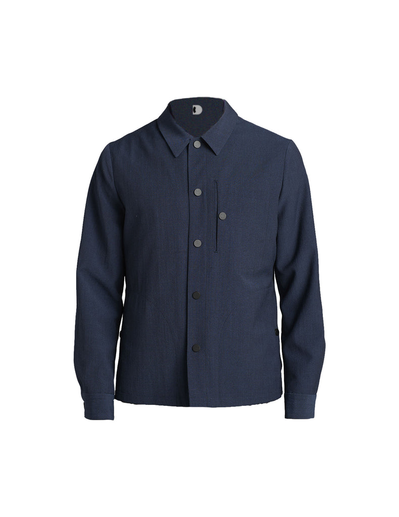 Delikatessen Light Navy Jacket