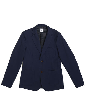 Delikatessen Tailored Navy Jacket