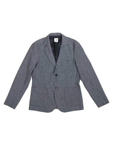 Delikatessen Tailored Grey Jacket