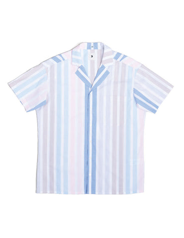 Delikatessen Joyful Short Sleeve Shirt
