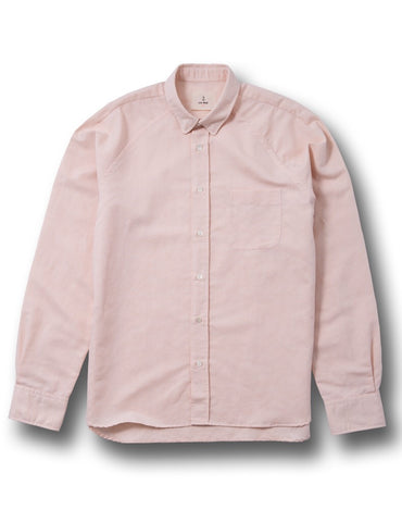 La Paz Dusty Peach Mirra Raglan Shirt