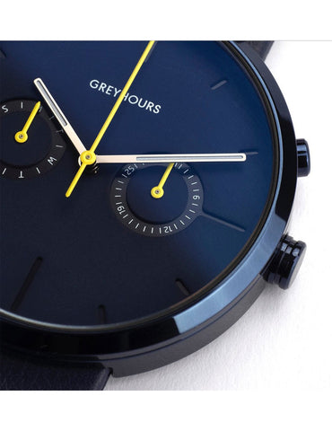 Greyhours Vision Shine Electron Watch