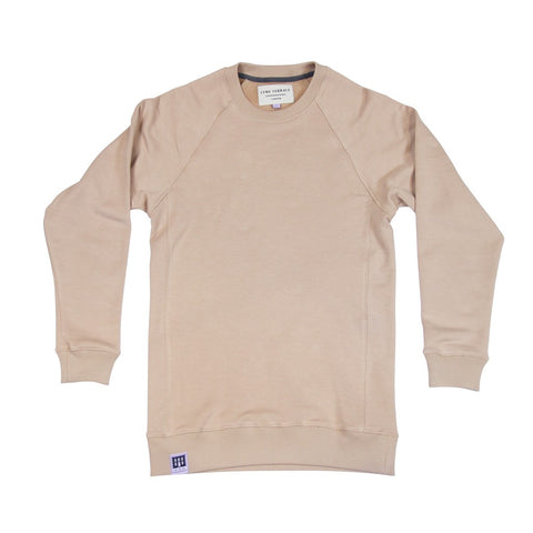 Lyme Terrace Desert Sweater
