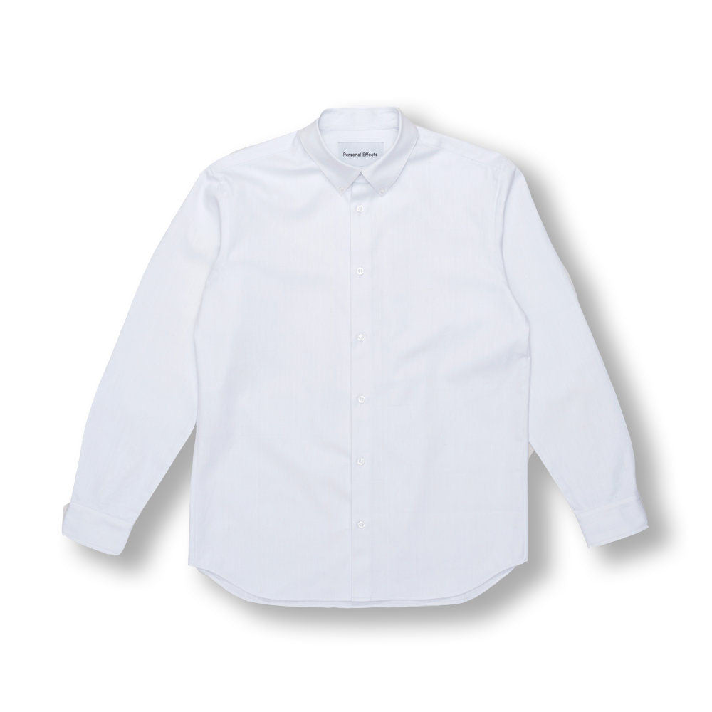 Personal Effects Organic Cotton Shirt