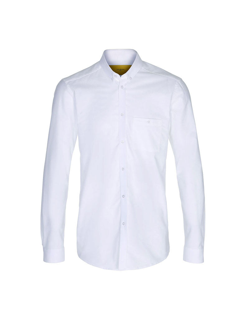 Journal Grit PC White shirt