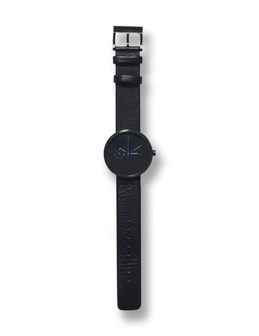 Greyhours Essential Dark Hours Watch
