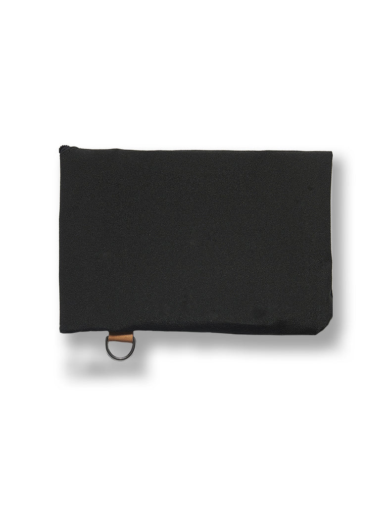 Hanska Dark Green Pouch