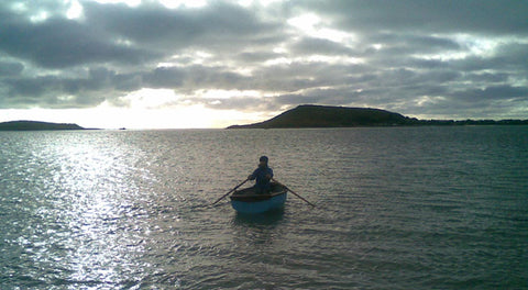 Rowing, Isles of Scilly