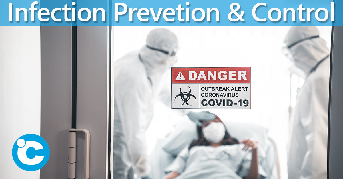 Airflow for Infection Prevention and Control