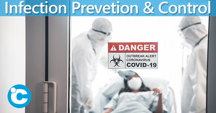 Airflow for Infection Prevention & Control