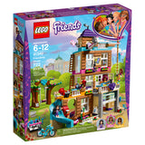 LEGO Friends Mia's Foal Stable 41361 Building Kit