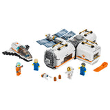 60227 LEGO City Lunar Space Station V39
