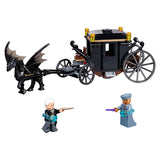 75951 Harry Potter Grindelwald´s Escape V39