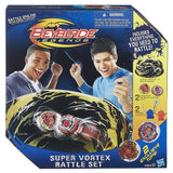 Beyblade Legends Super Vortex Battle Set