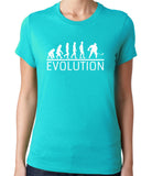 Evolution Hockey Player-Women's - Clever Fox Apparel