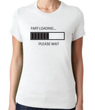 Fart Loading T-Shirt-Men's - Clever Fox Apparel