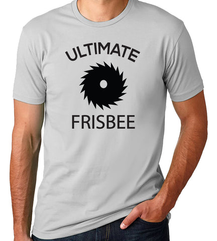 Ultimate Frisbee Shirt - Clever Fox Apparel