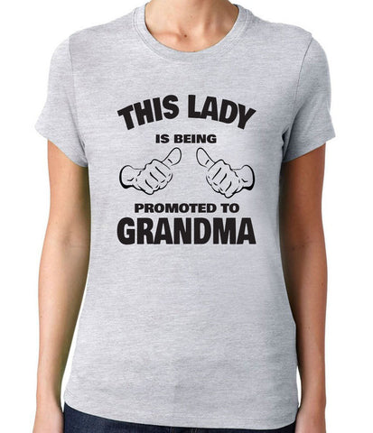 This Lady is Going to be a Grandma T-Shirt