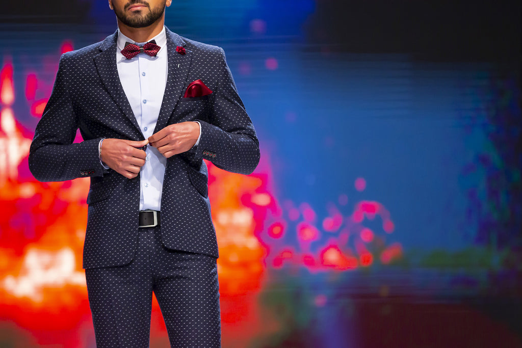 Top Men's Fashion Trends To Watch