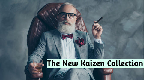 The New Kaizen Collection