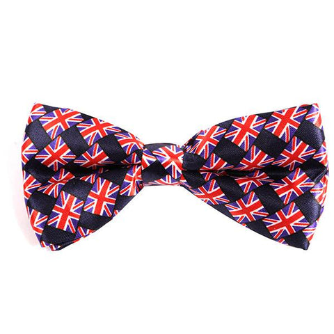 Team Great Britain Bow Tie