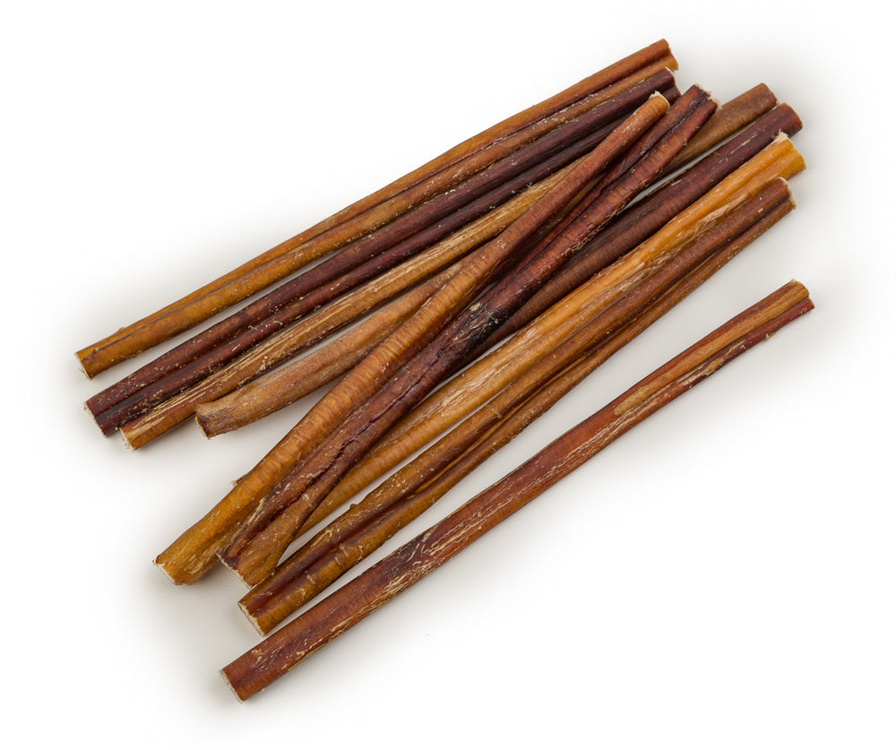 Bully Sticks 11-12 Inches - LoyaltyDogTreats