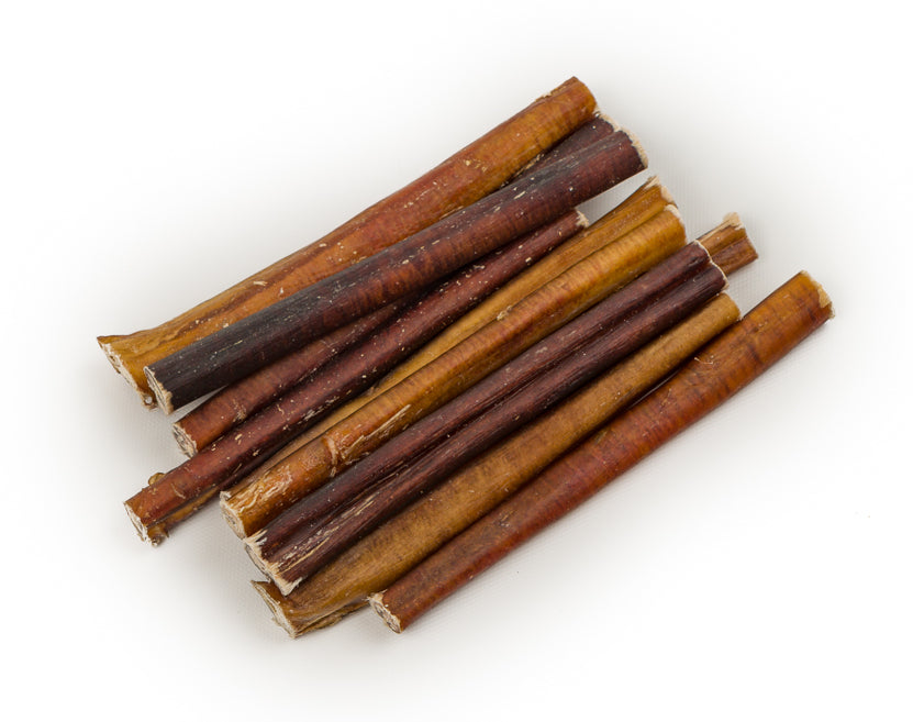 "bully stick 6"" 10 Pack"