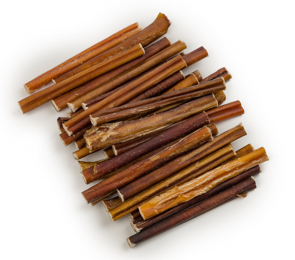 "bully stick 6"" 30 Pack"